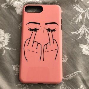 iPhone 8 Plus phone case